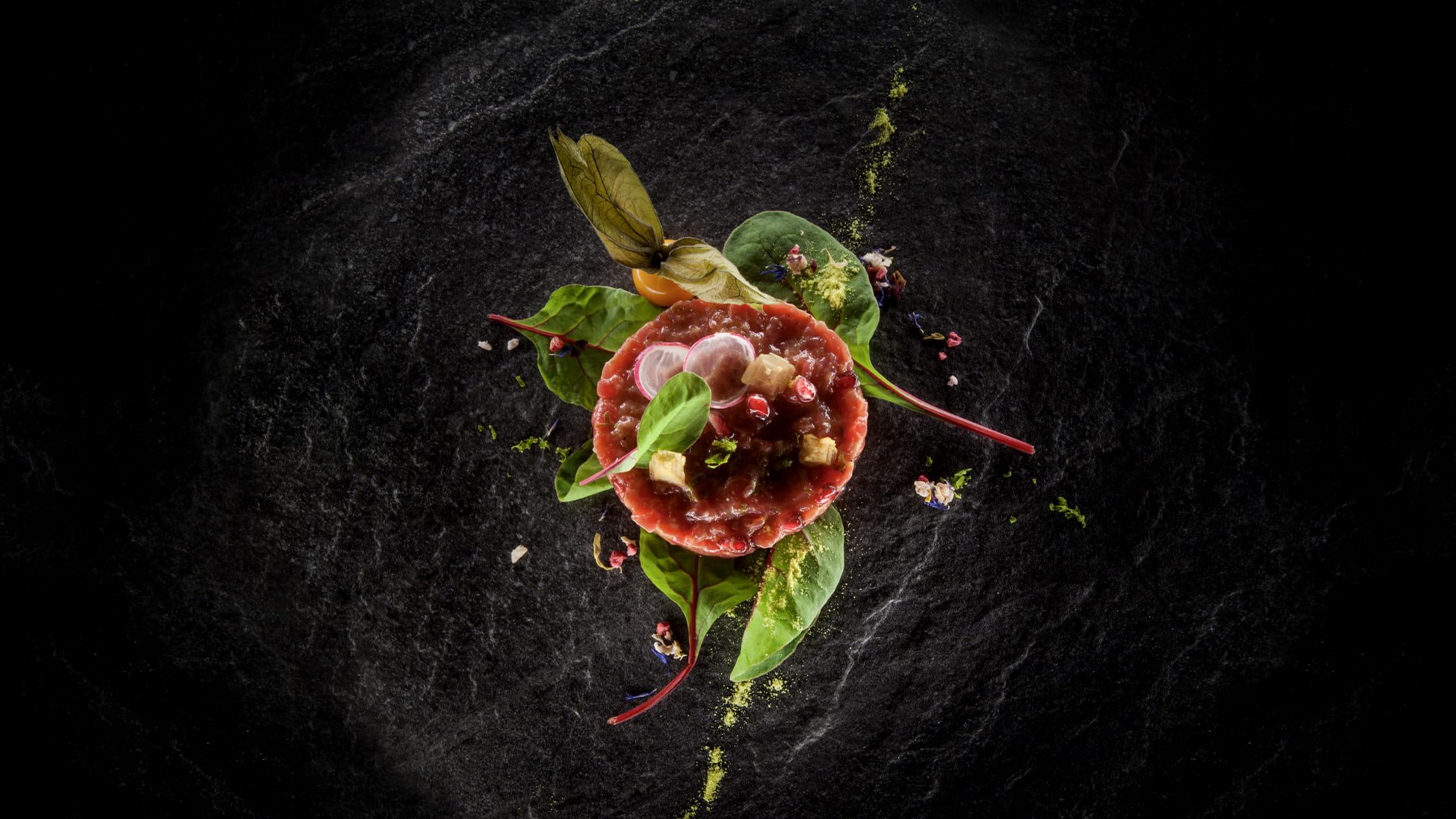YUGEN Lounge Restaurant
