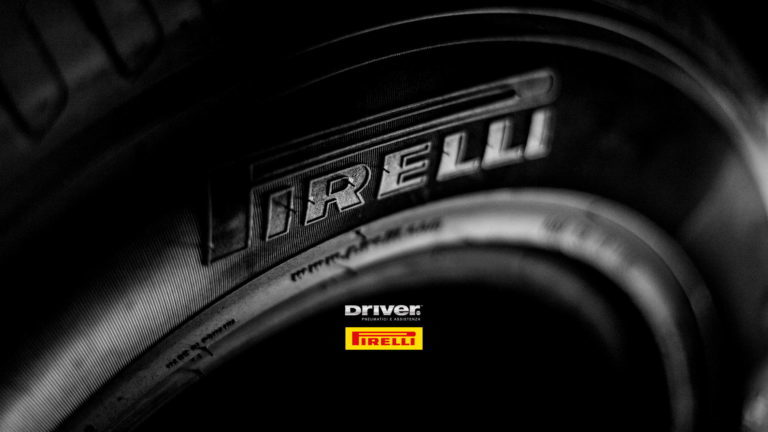 Driver Pirelli